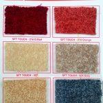 thảm len trải sàn 2
