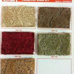 thảm len trải sàn 3