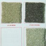 thảm len trải sàn 6
