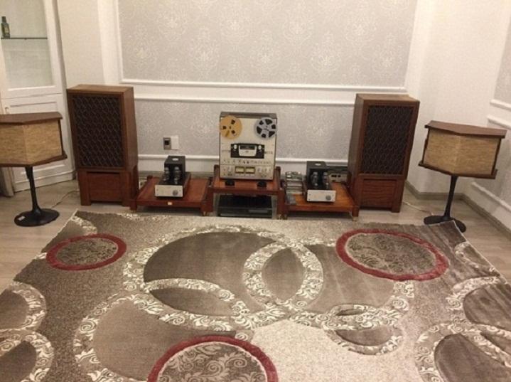 thảm lót sàn phòng ngủ tnk 02