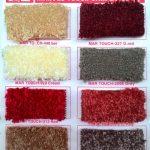 thảm len trải sàn 7
