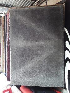 thảm trải phòng khách grey