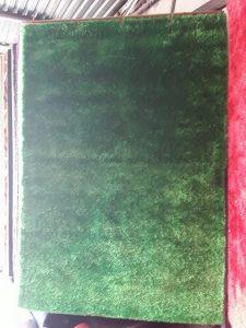 thảm trải phòng khách green