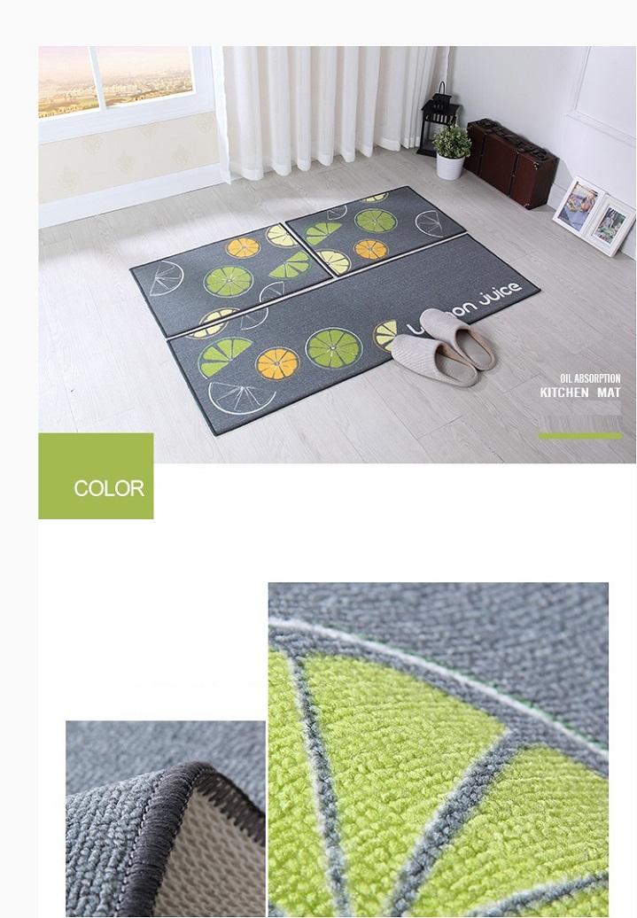 thảm chui chân nhà 2