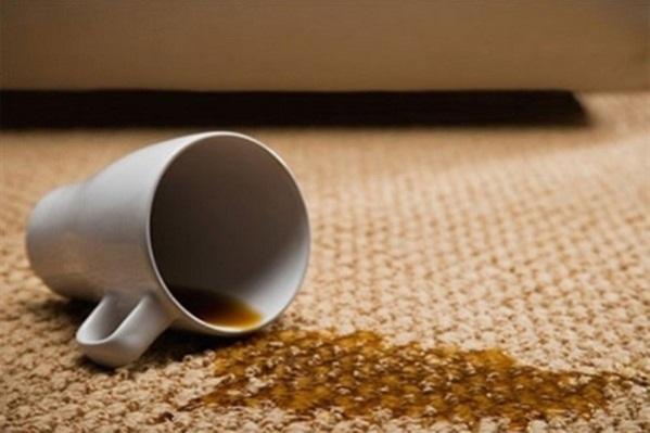 vệ sinh thảm trải phòng khách 2