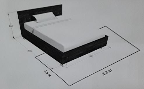 cách bố trí thảm trải sàn phòng ngủ
