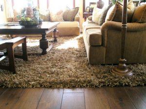 thảm sofa sợi dài 06