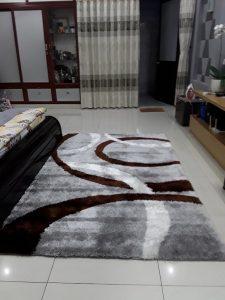 thảm trải phòng khách pn