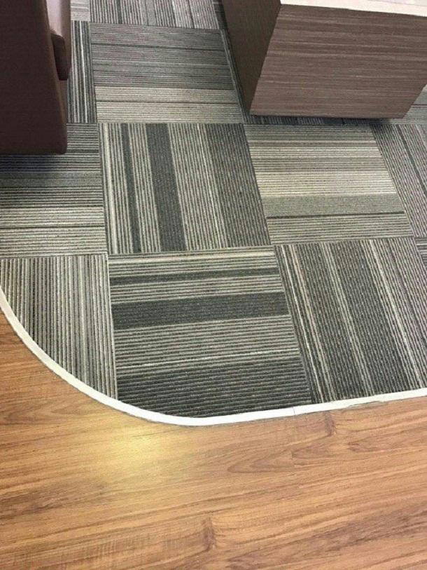 thảm lót sàn 2