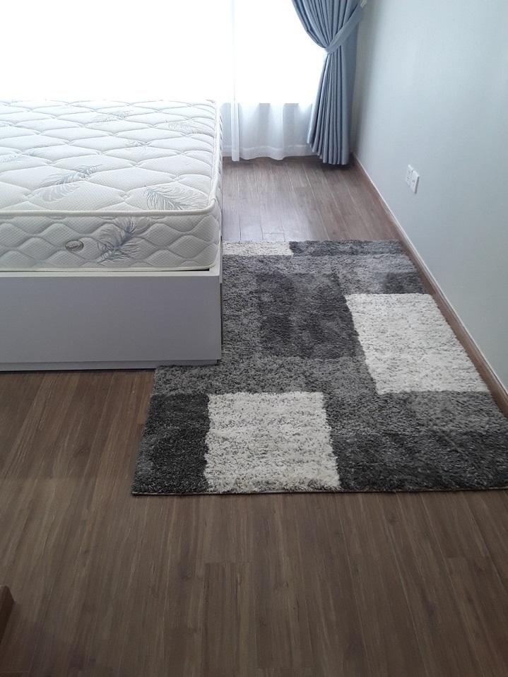 thảm trang trí phòng ngủ đẹp 1