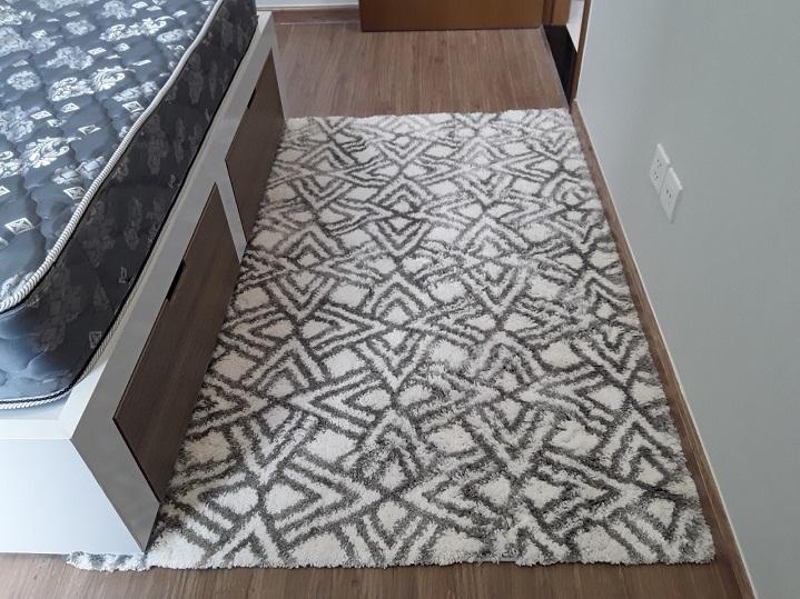 thảm trang trí phòng ngủ đẹp 3