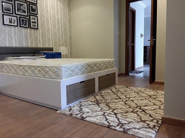 thảm trang trí phòng ngủ đẹp s1