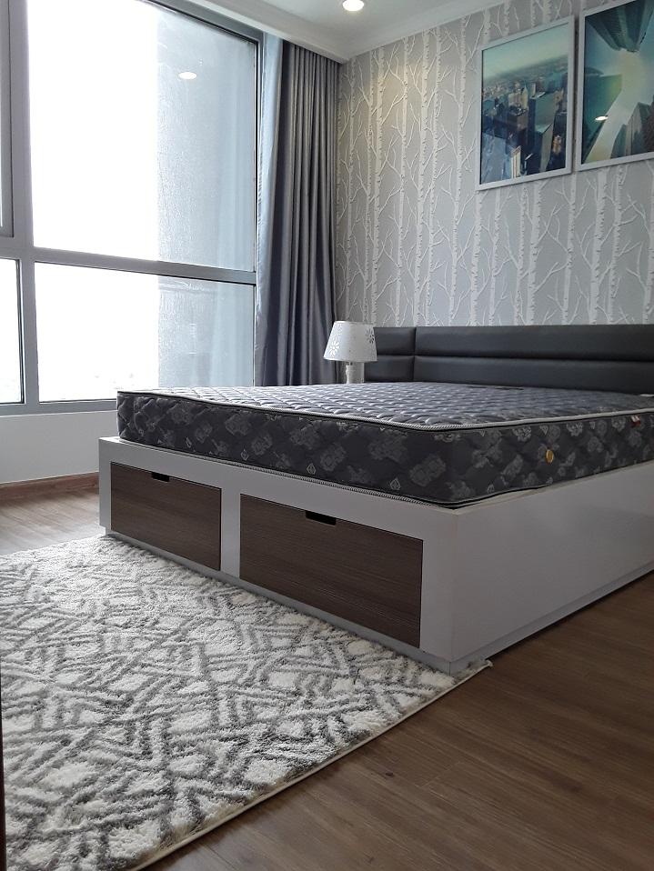 thảm trang trí phòng ngủ đẹp s2