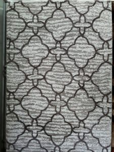 thảm trang trí sofia 07