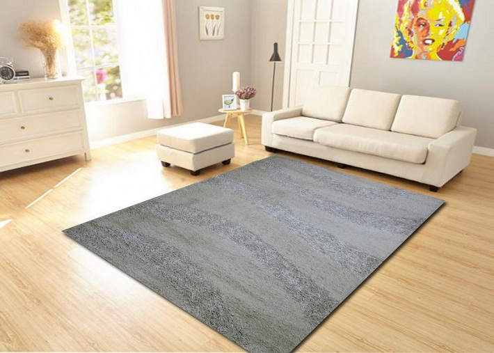 thảm lông xù crystal 94005060