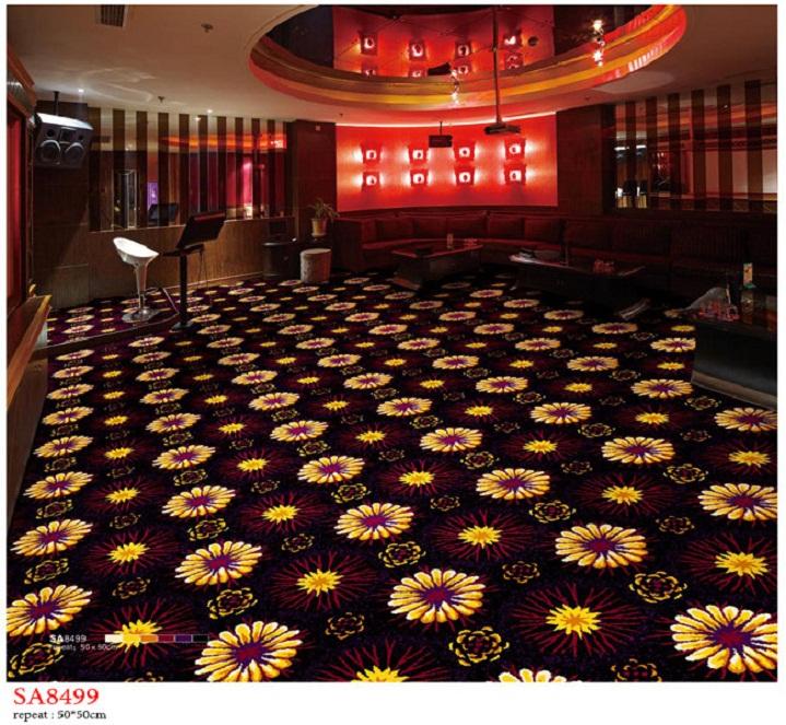 thảm lót sàn nhà 06