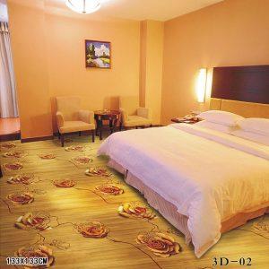 thảm trang trí phòng ngủ c2