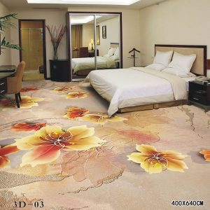 thảm trang trí phòng ngủ c3