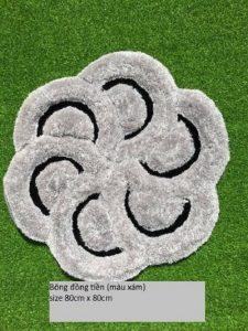 thảm chùi chân đẹp 4
