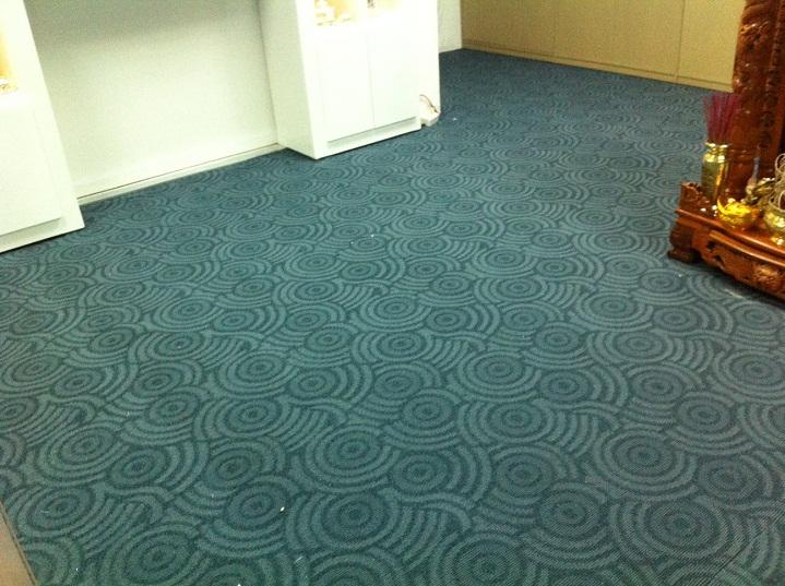 thảm cuộn văn phòng 2