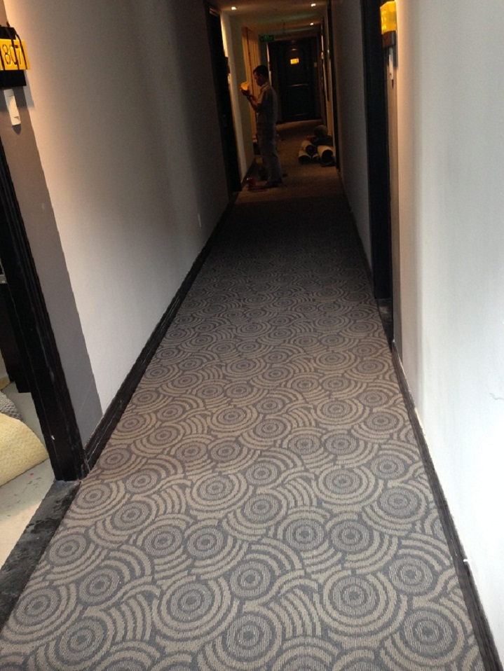 thảm cuộn văn phòng 9