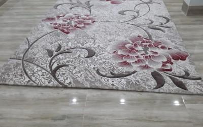 Thảm Lót Sàn Phòng Ngủ Thổ Nhĩ Kỳ