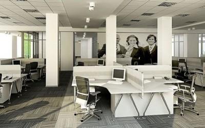 Những mẫu thảm lót sàn văn phòng bán chạy nhất