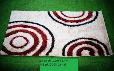Thảm lông xù giá rẻ GARE