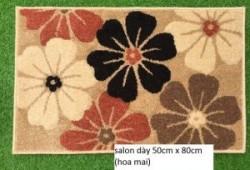 Thảm dậm chân D-Salon
