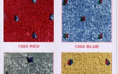 Thảm len trải sàn đẹp